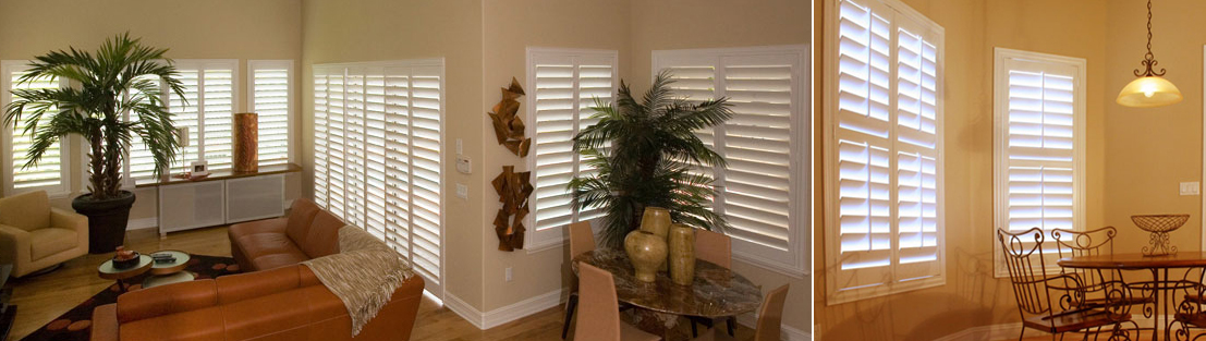 Shutters Brightside Blinds